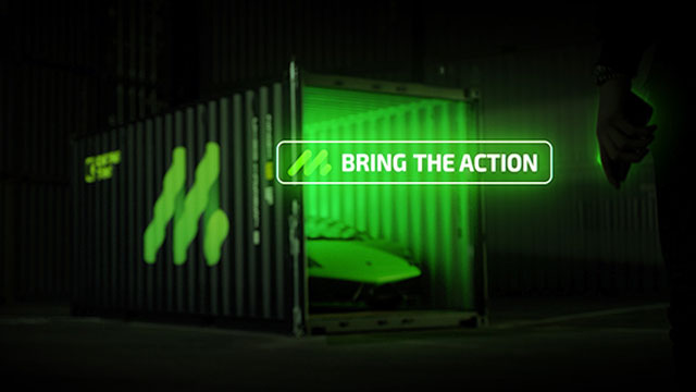 Mobilbet - Bring the action